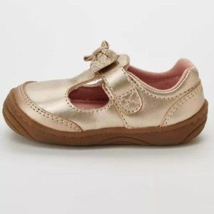 Baby Girls' Surprize by Stride Rite Mary Janes NWT